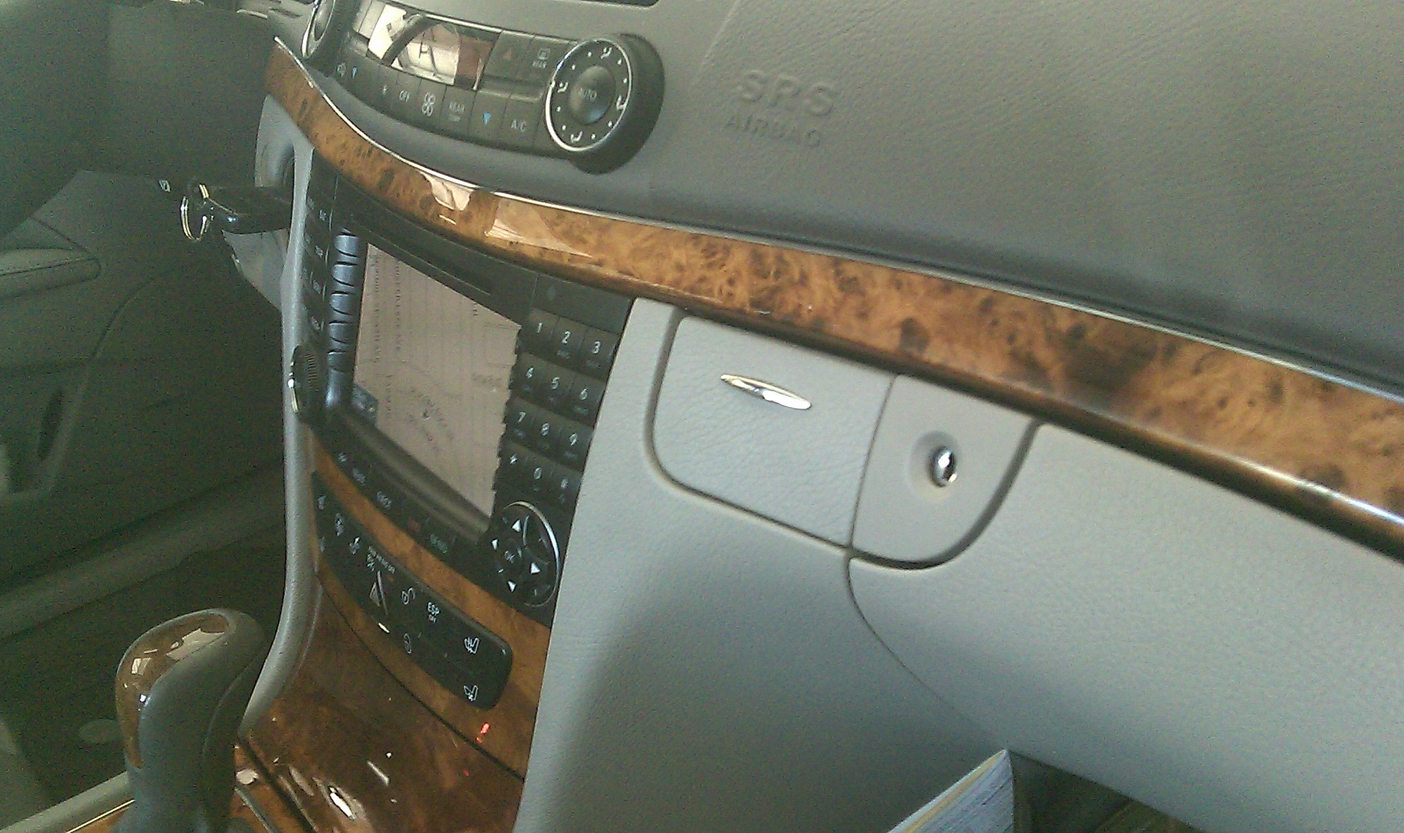 Another clariceave 2006 Mercedes-Benz E-Class post... - 14673253