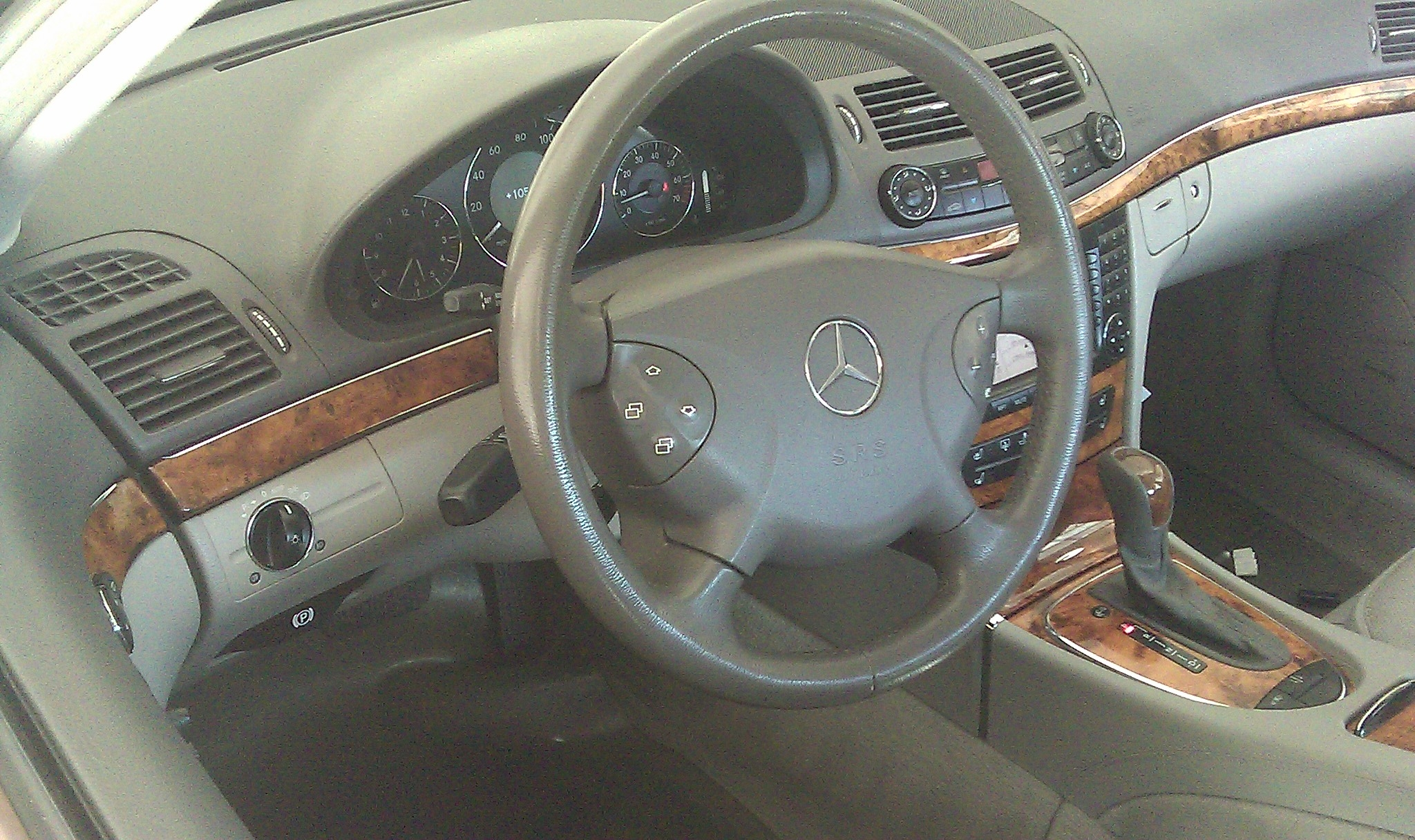 Another clariceave 2006 Mercedes-Benz E-Class post... - 14673264