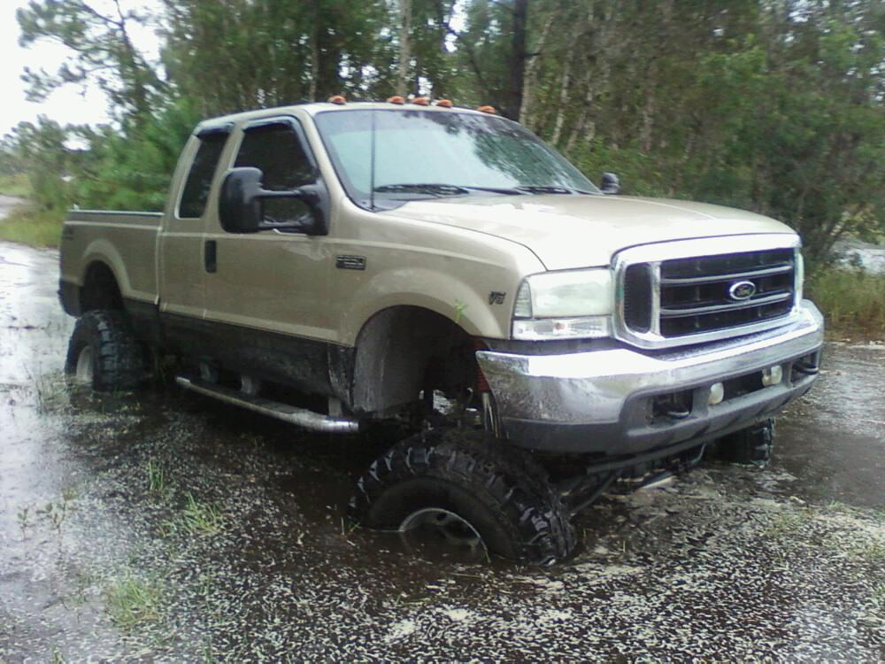 Another kelseyrae 2001 Ford F250 Super Duty Crew Cab post... - 14674551
