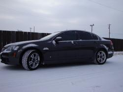 hotcalichic6969s 2008 Pontiac G8