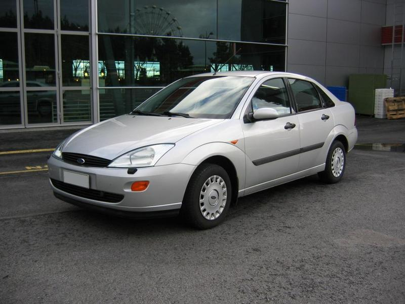 manuzao 1999 ford focus specs photos modification info at cardomain. Black Bedroom Furniture Sets. Home Design Ideas