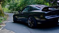 kyle_wbs 1997 Mazda RX-7