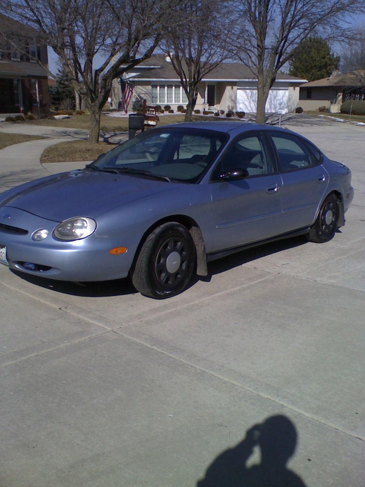 Mrkevinw S 1997 Ford Taurus In Downers Grove Il