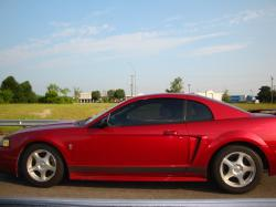 3800140 2003 Ford Mustang