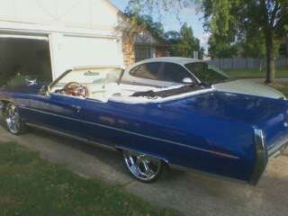 Another waski72 1972 Cadillac DeVille post... - 13847032