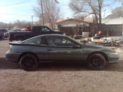 wesman4lifes 1990 Eagle Talon
