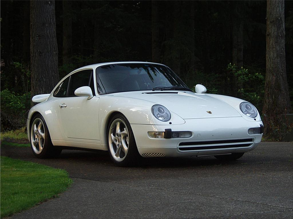 carrera4 96 39 s 1996 porsche 911 in tualatin or. Black Bedroom Furniture Sets. Home Design Ideas