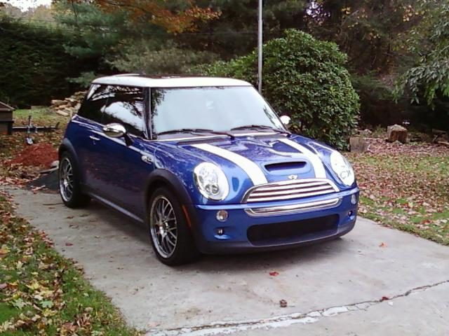 travmini s 2005 mini coopers hatchback 2d specs photos. Black Bedroom Furniture Sets. Home Design Ideas