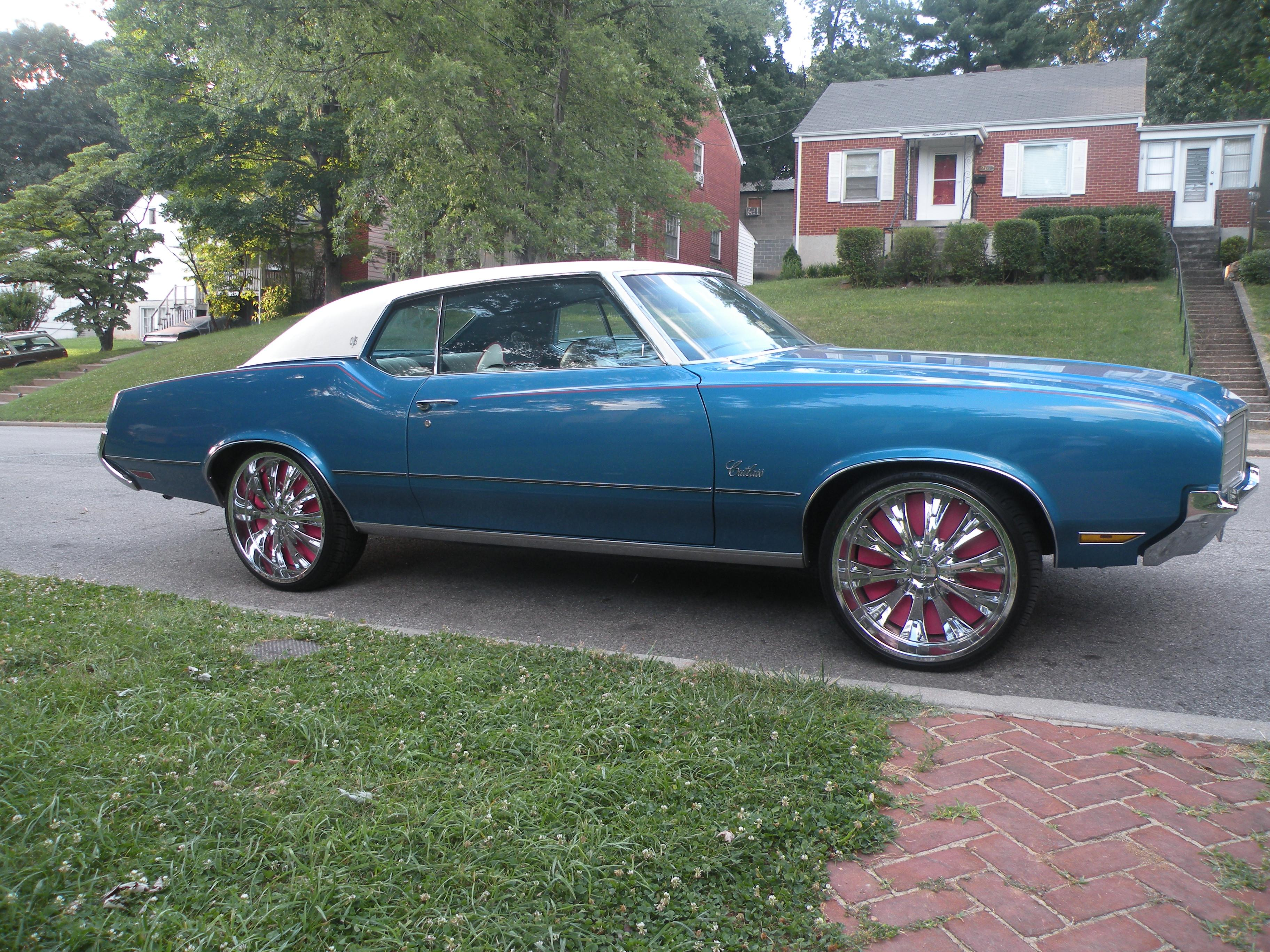H8dcuttygirl 1972 Oldsmobile Cutlass Supreme Specs Photos Modification Info At Cardomain