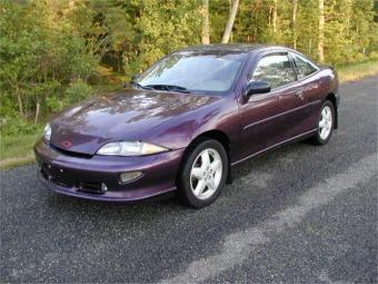 1998 Chevrolet Cavalier 1 - All Photos Chevrolet Cavalier _original - 1998 Chevrolet Cavalier 1