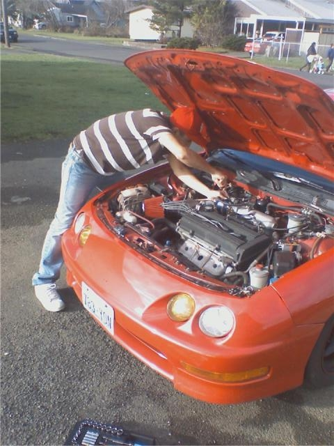 Another fbuezzypimpin69 1996 Acura Integra post... - 13850643