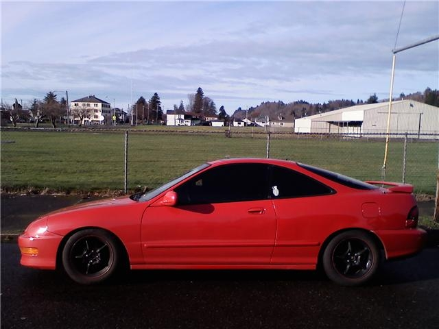 Another fbuezzypimpin69 1996 Acura Integra post... - 13850649
