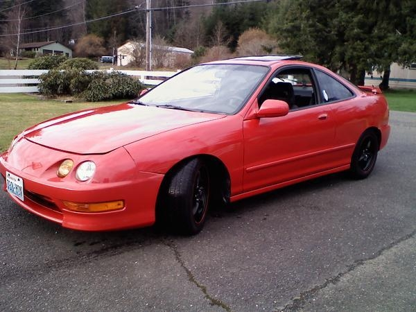 Another fbuezzypimpin69 1996 Acura Integra post... - 13850651