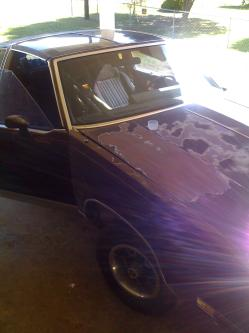 Roctown 1986 Oldsmobile Cutlass Salon