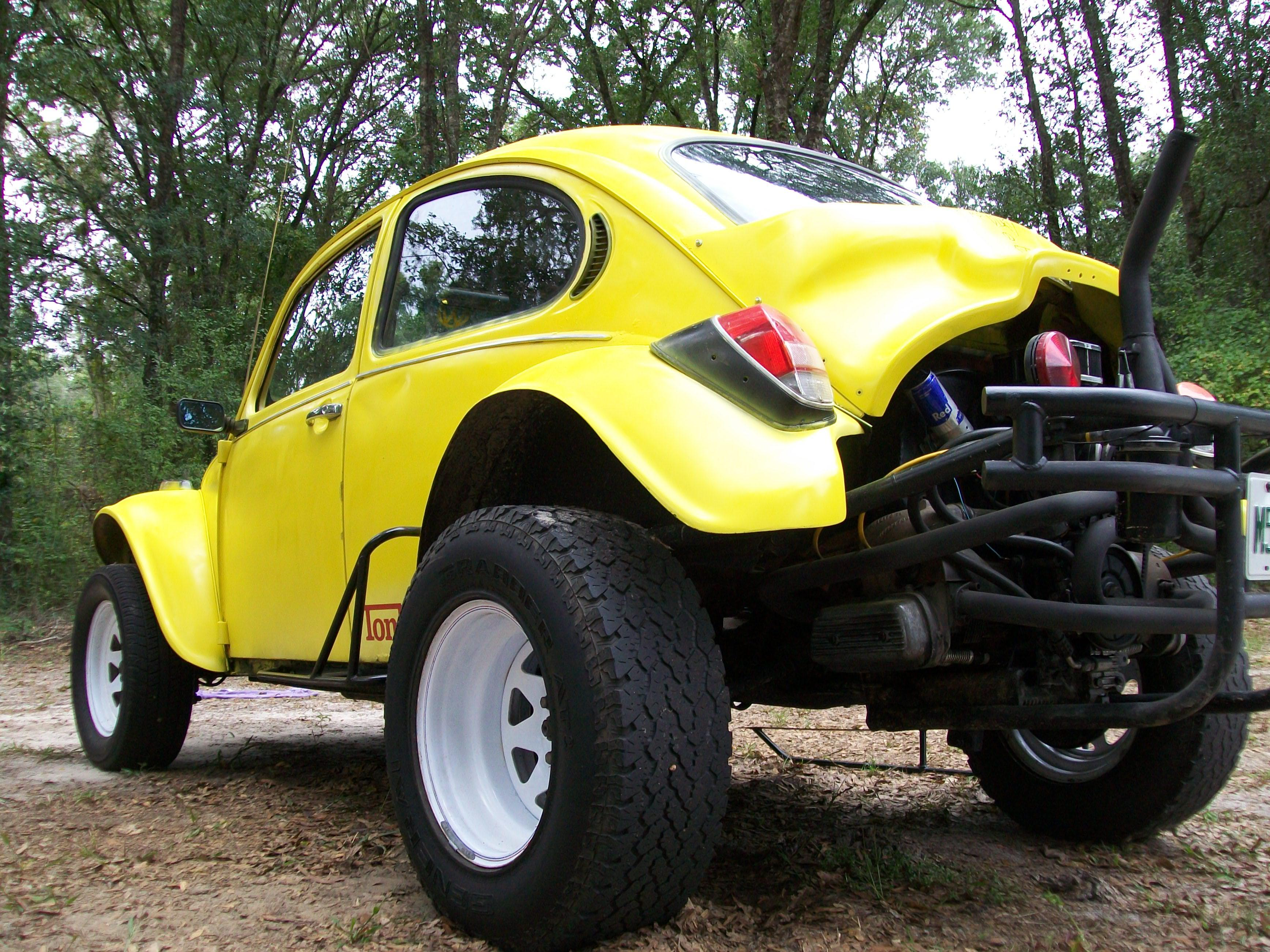 tucanjosh 1974 Volkswagen Beetle Specs, Photos, Modification