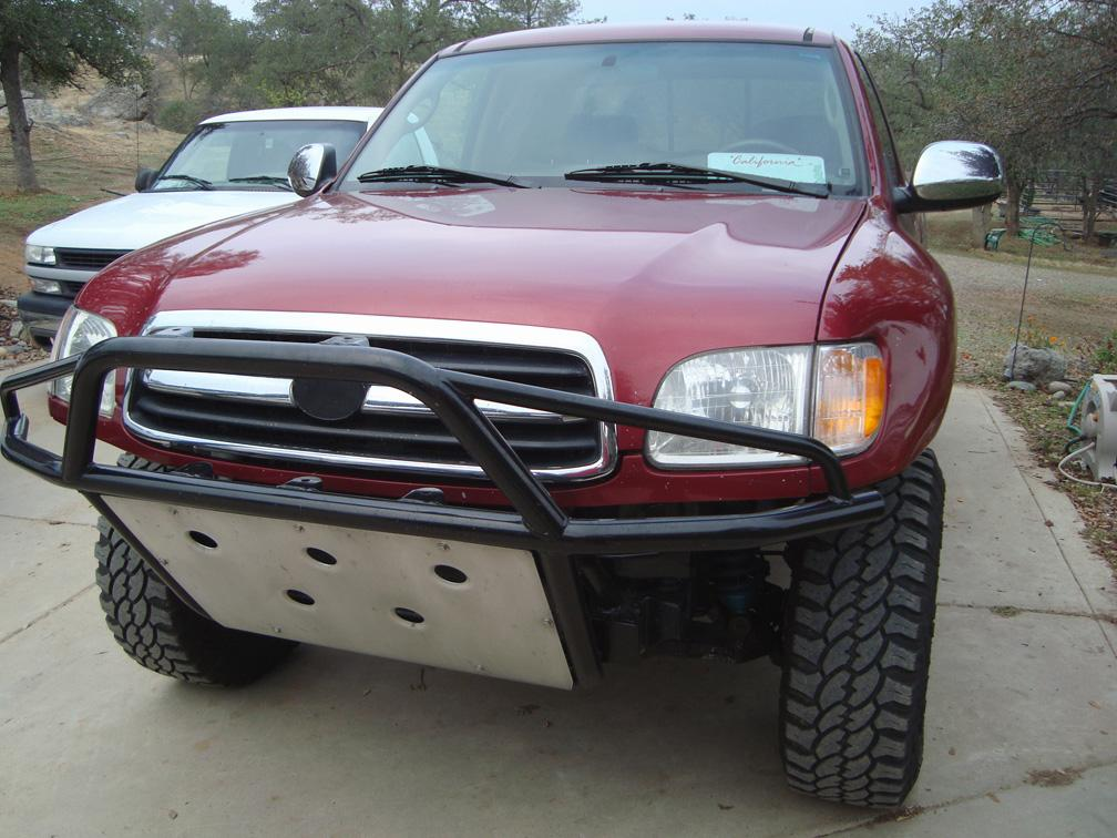 The-Dean-Of-Mean 2000 Toyota Tundra Access Cab 13852627