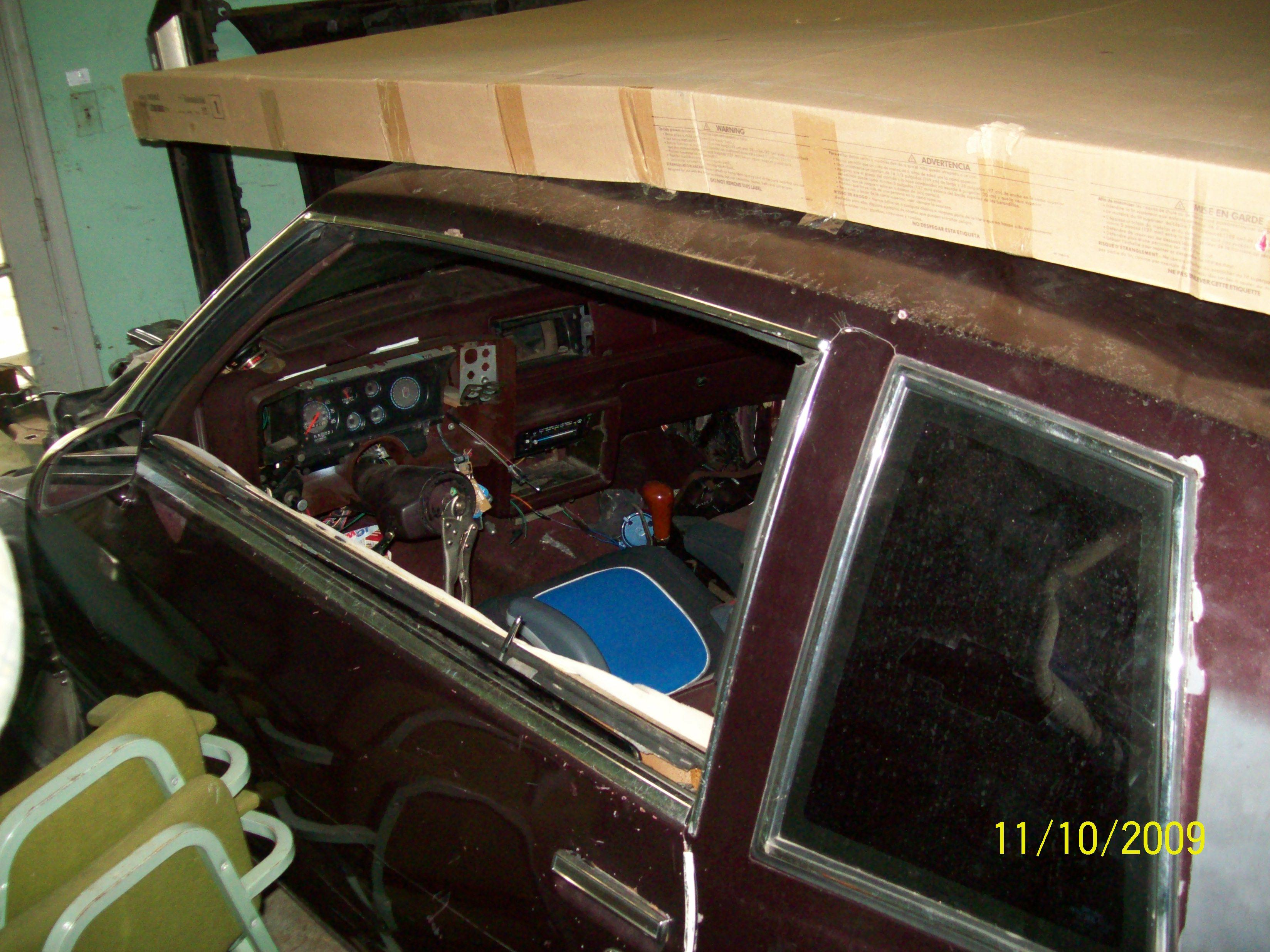 Another willthree 1985 Chevrolet Monte Carlo post... - 13851880