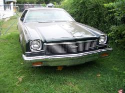 LittleBigJimmys 1973 Chevrolet Chevelle