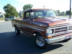 devin01234 1972 Ford F150 Regular Cab