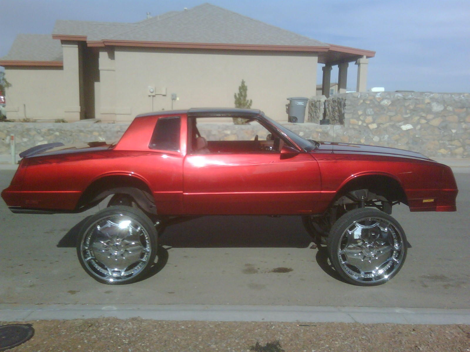 Mr.28s 1987 Chevrolet Monte Carlo 13852070