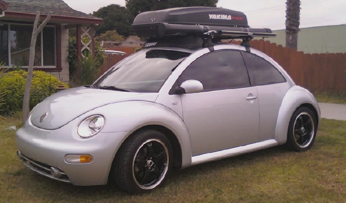 AIR~ILLUSIONS 2002 Volkswagen Beetle Specs, Photos, Modification Info at CarDomain