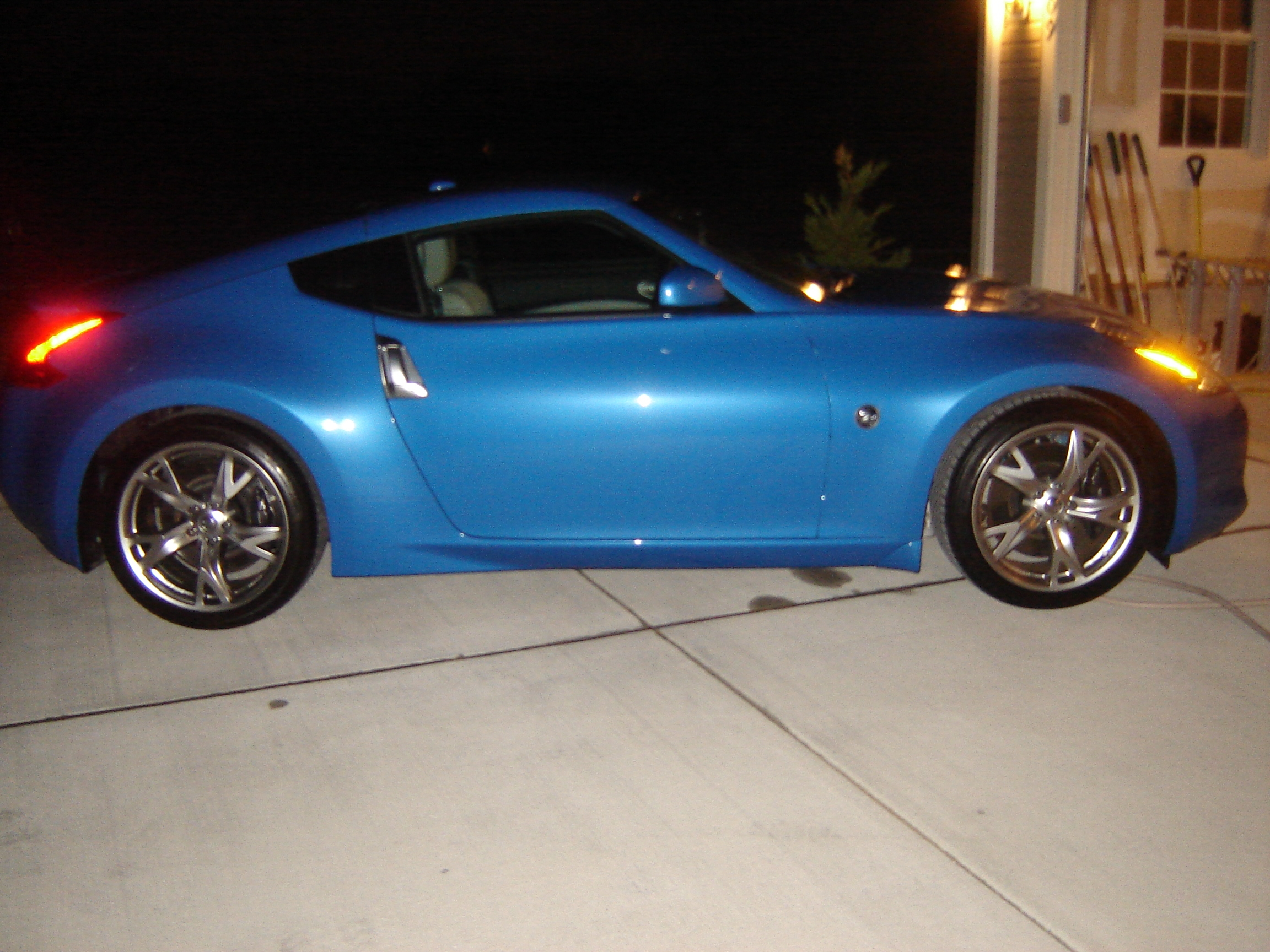 Another PonchoEscabarZ 2009 Nissan 370Z post... - 13855094