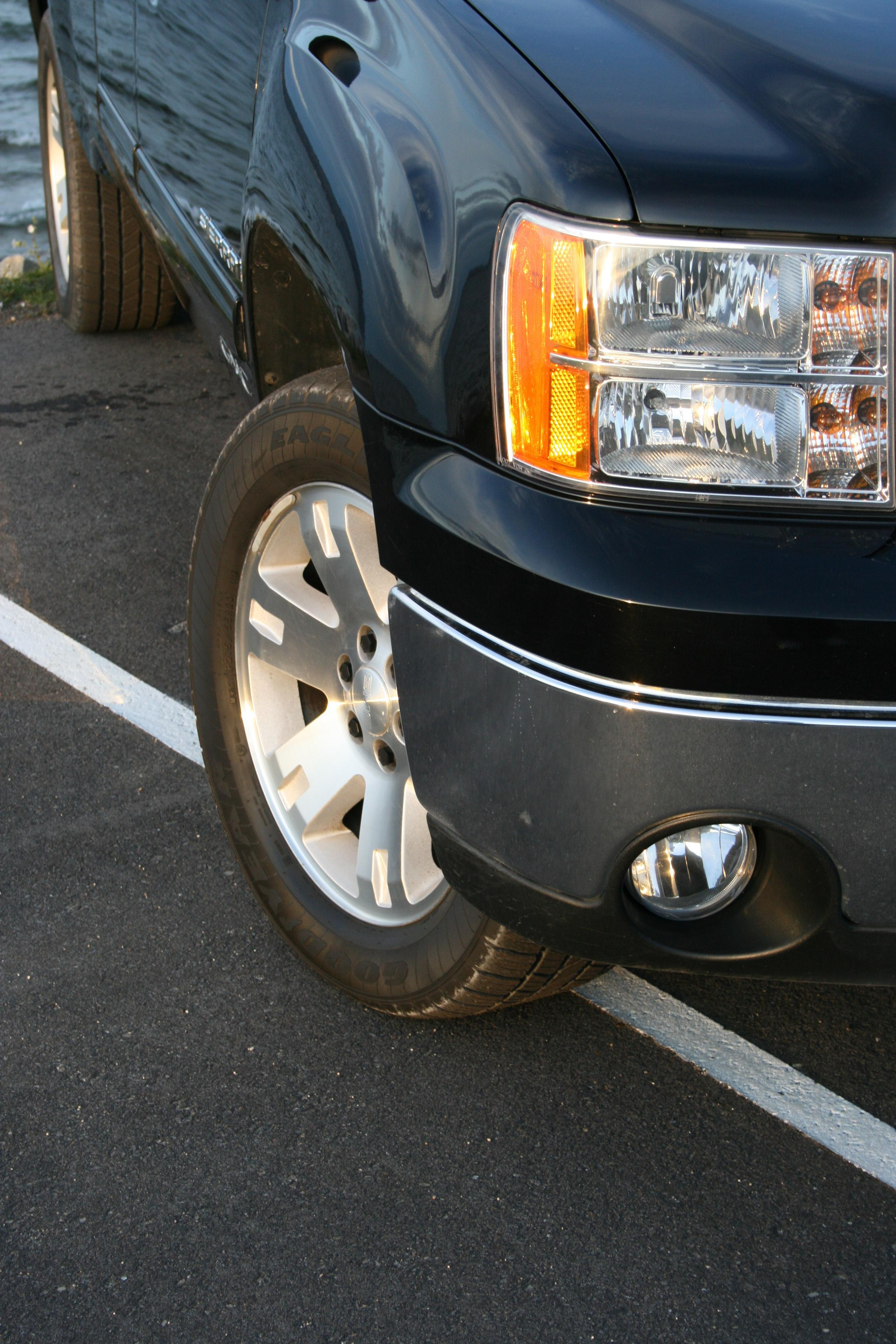 Another ACAutoWerks 2007 GMC Sierra 1500 Extended Cab post... - 13855151