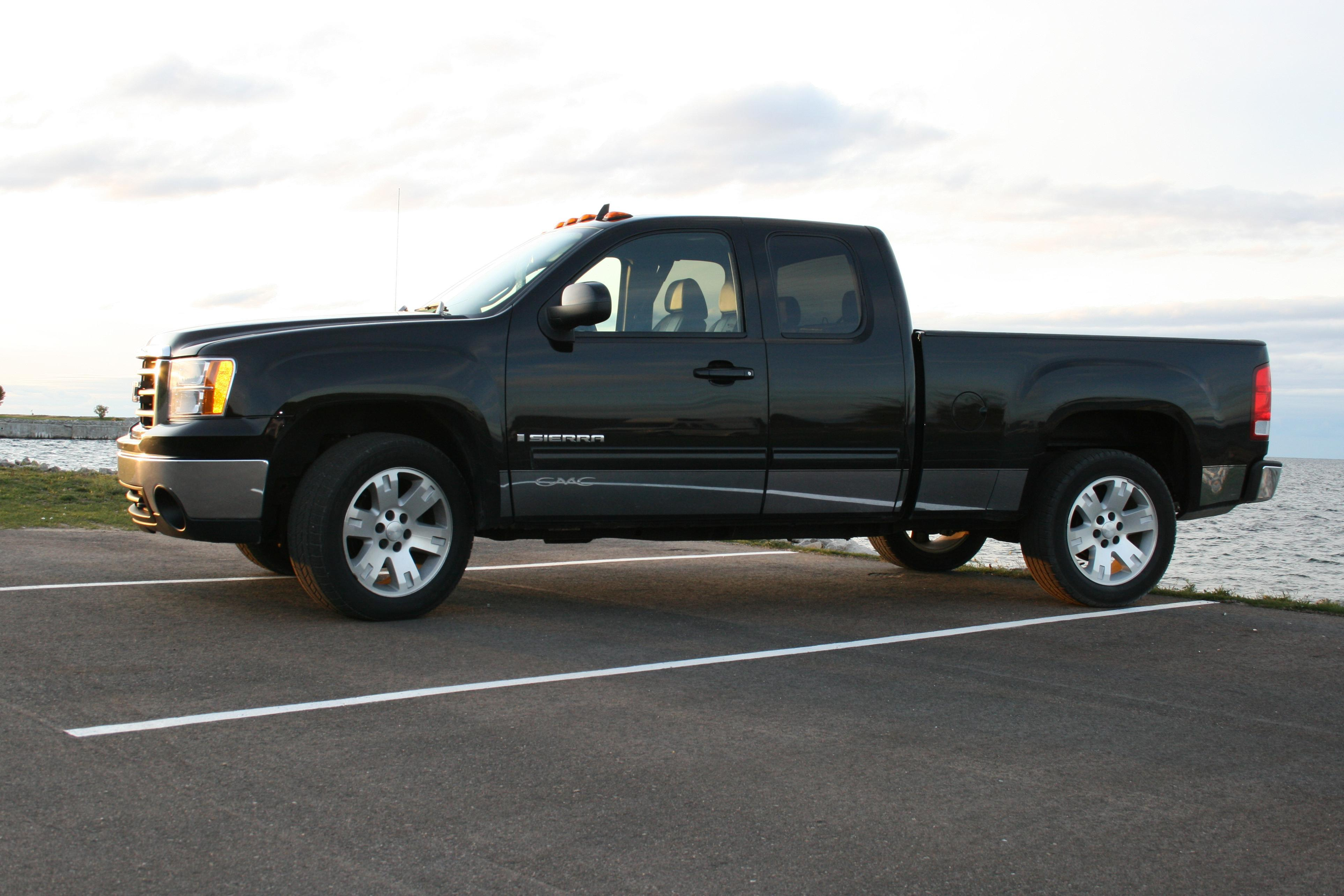 Another ACAutoWerks 2007 GMC Sierra 1500 Extended Cab post... - 13855156