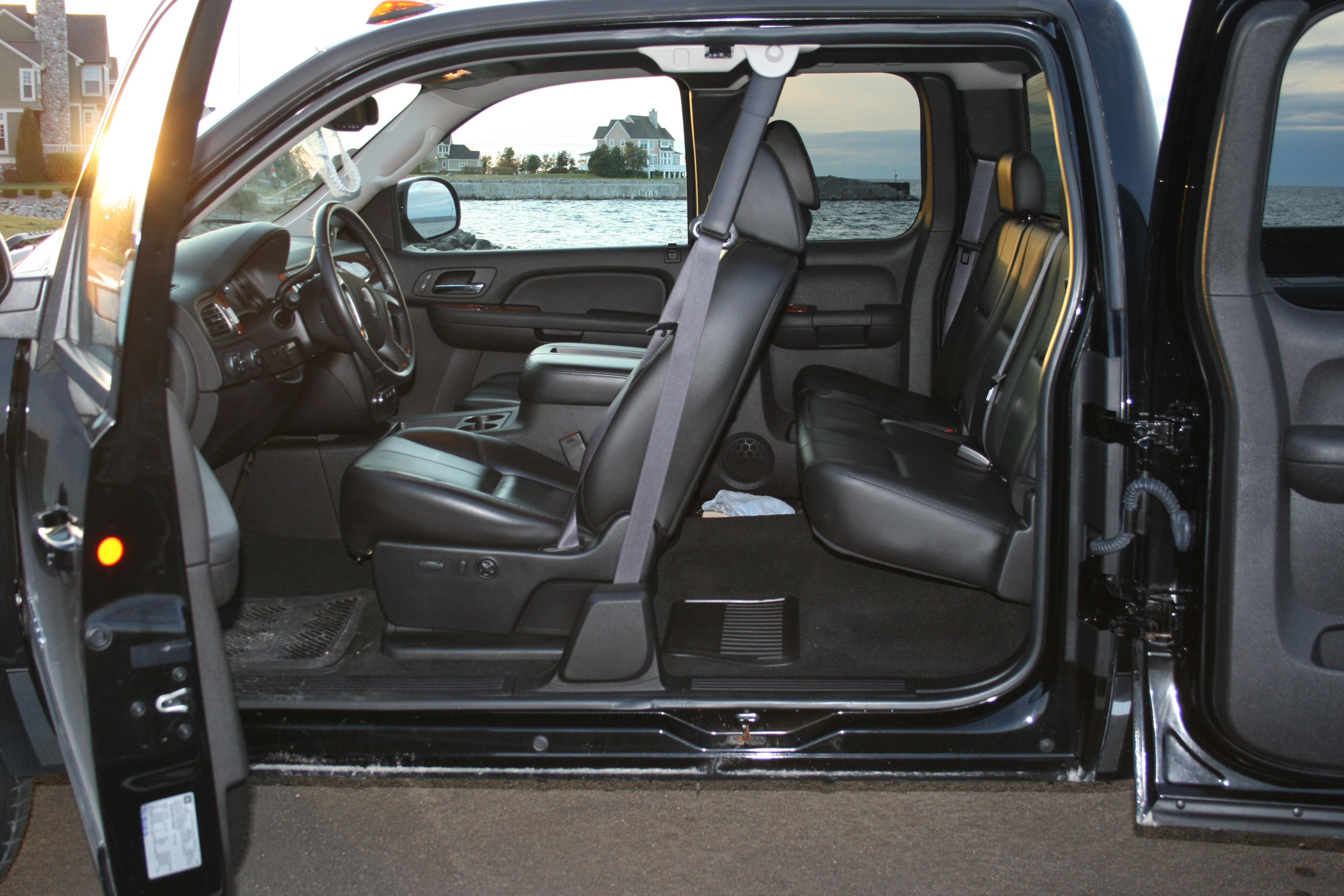 Another ACAutoWerks 2007 GMC Sierra 1500 Extended Cab post... - 13855162