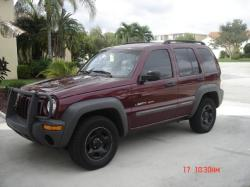 yokillacold88's 2002 Jeep Liberty