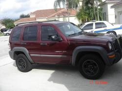 yokillacold88s 2002 Jeep Liberty 