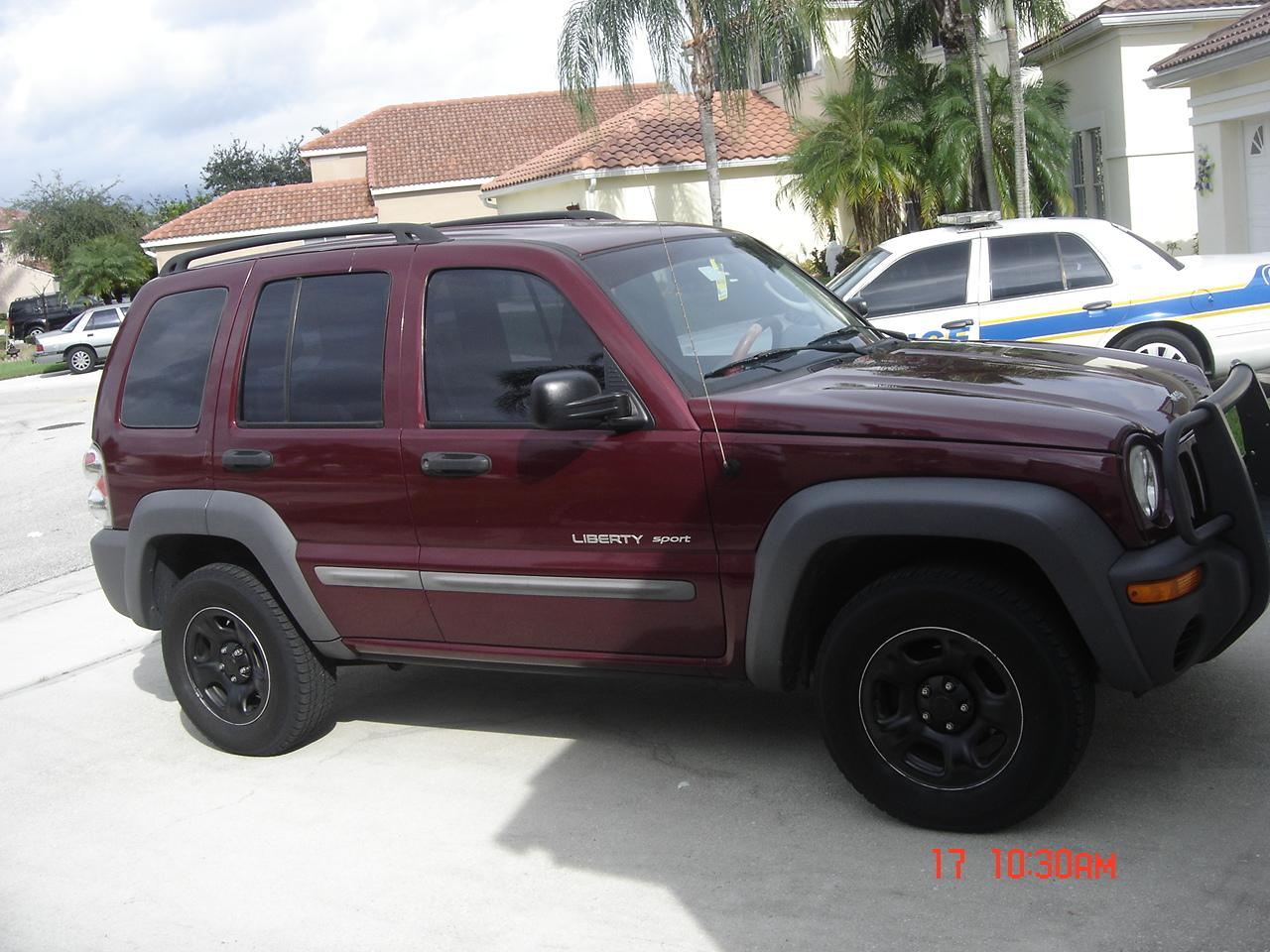 yokillacold88 2002 Jeep Liberty 13856233