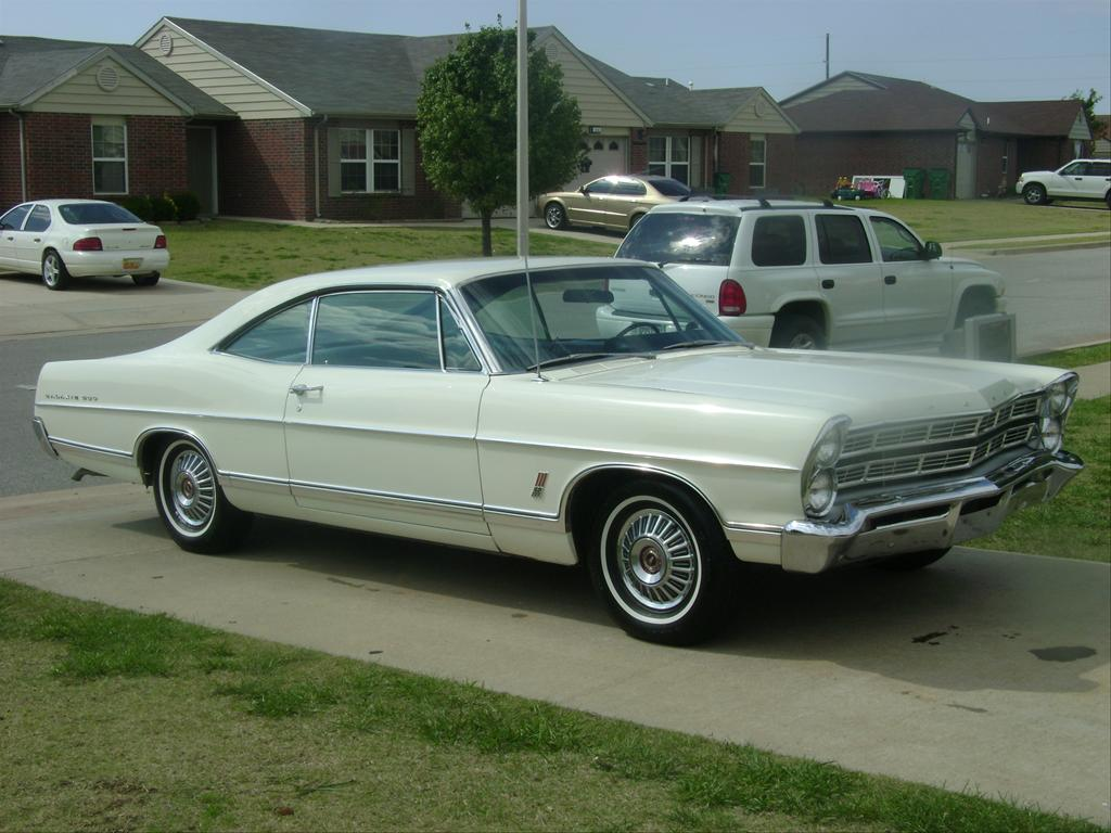 my78bird's 1967 Ford Galaxie