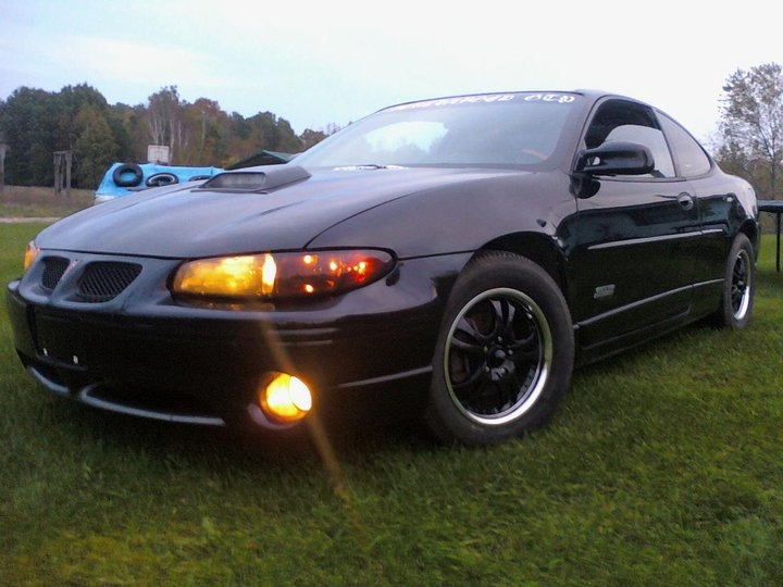 Another rubenpeters 1999 Pontiac Grand Prix post... - 13856277