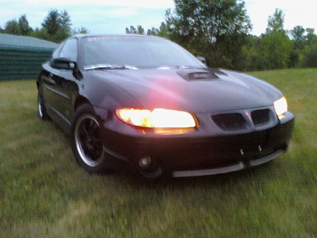 Another rubenpeters 1999 Pontiac Grand Prix post... - 13856289