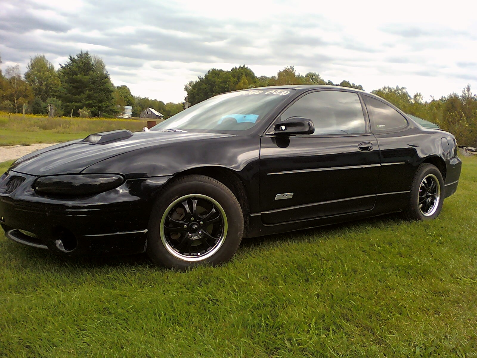 Another rubenpeters 1999 Pontiac Grand Prix post... - 13856296