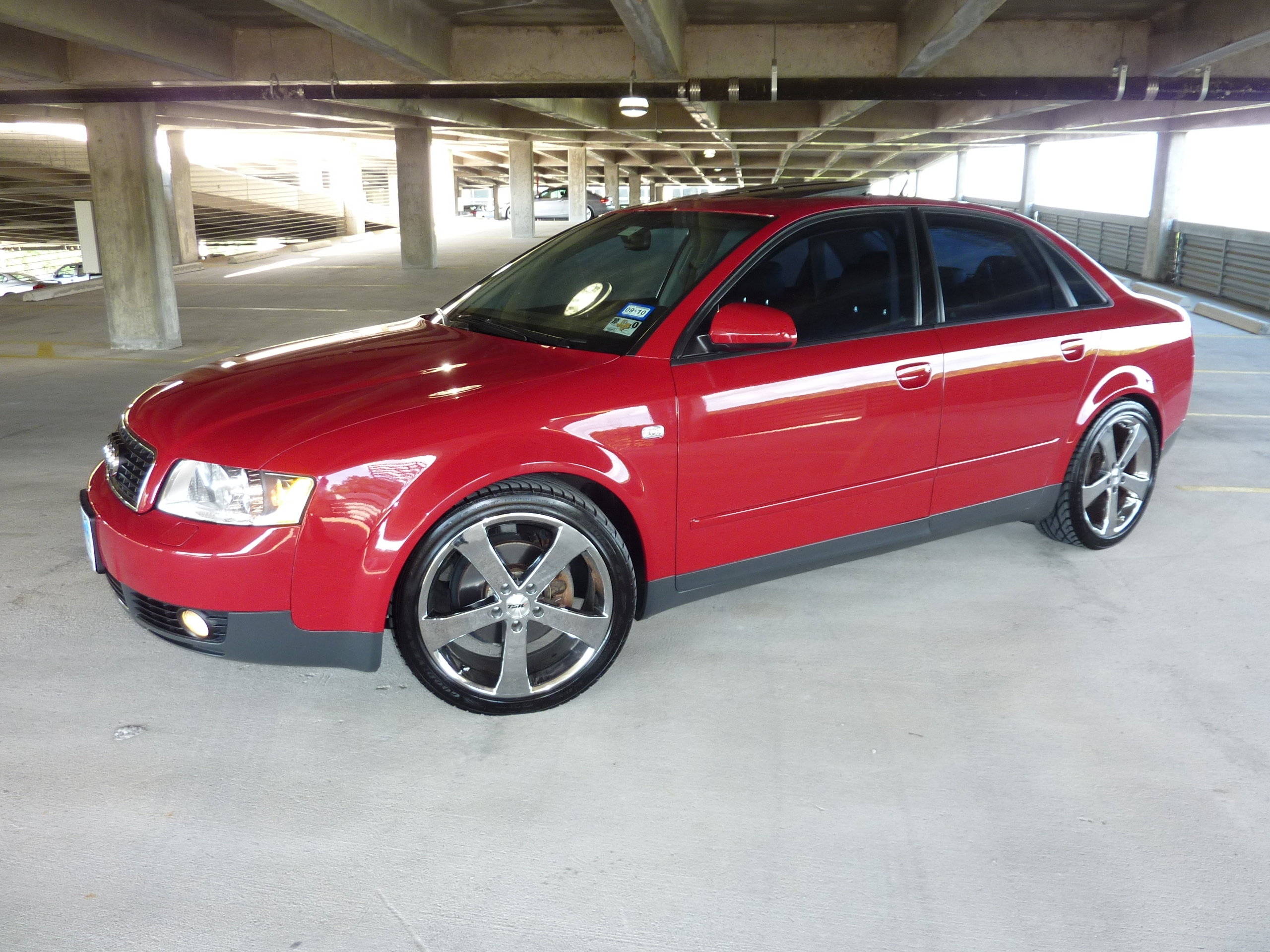 stoopalini 39 s 2003 audi a4 in austin tx. Black Bedroom Furniture Sets. Home Design Ideas