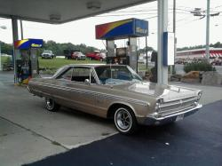 fleetwoodfury3s 1965 Plymouth Fury III