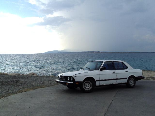 Another Bimmer182 1982 BMW 5 Series post... - 13857191