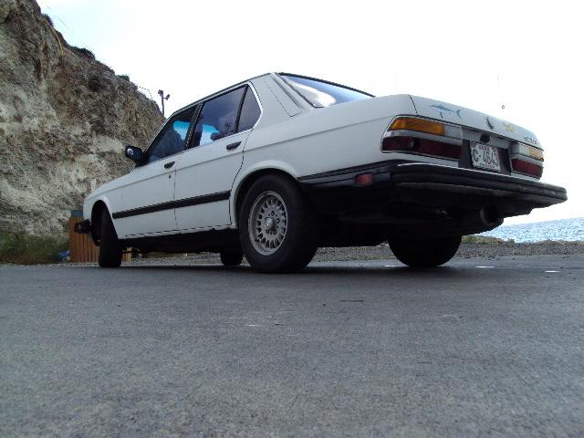 Another Bimmer182 1982 BMW 5 Series post... - 13857193