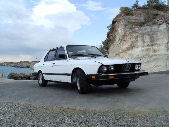 Another Bimmer182 1982 BMW 5 Series post... - 13857195