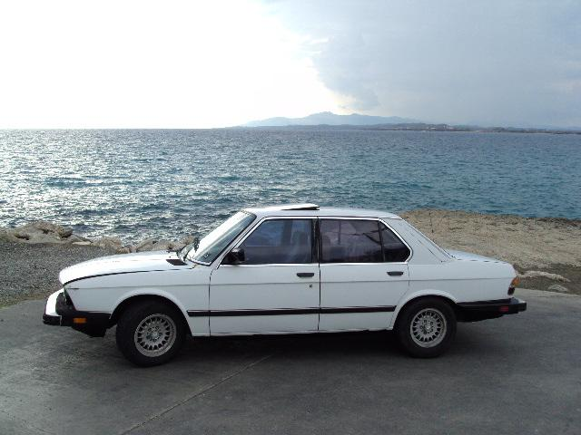 Another Bimmer182 1982 BMW 5 Series post... - 13857205