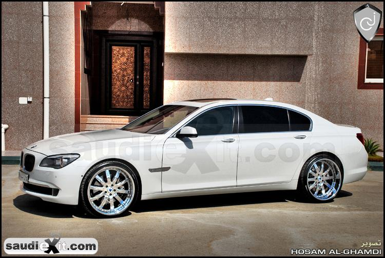 Another Saudi_Exit 2009 BMW 7 Series post... - 13857215