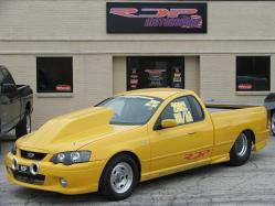 2008 Ford Falcon