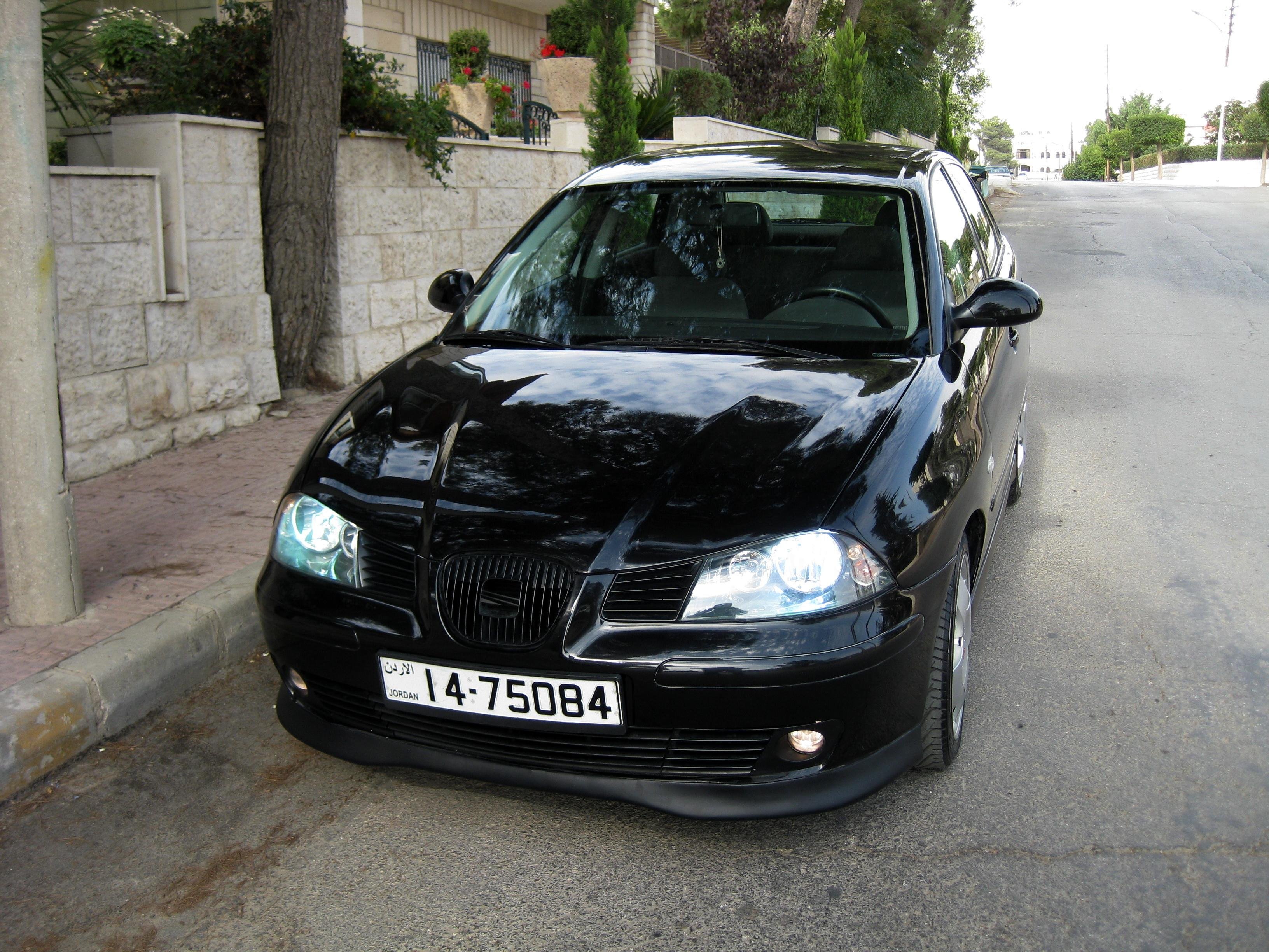 fasha 2004 seat ibiza specs photos modification info at cardomain. Black Bedroom Furniture Sets. Home Design Ideas
