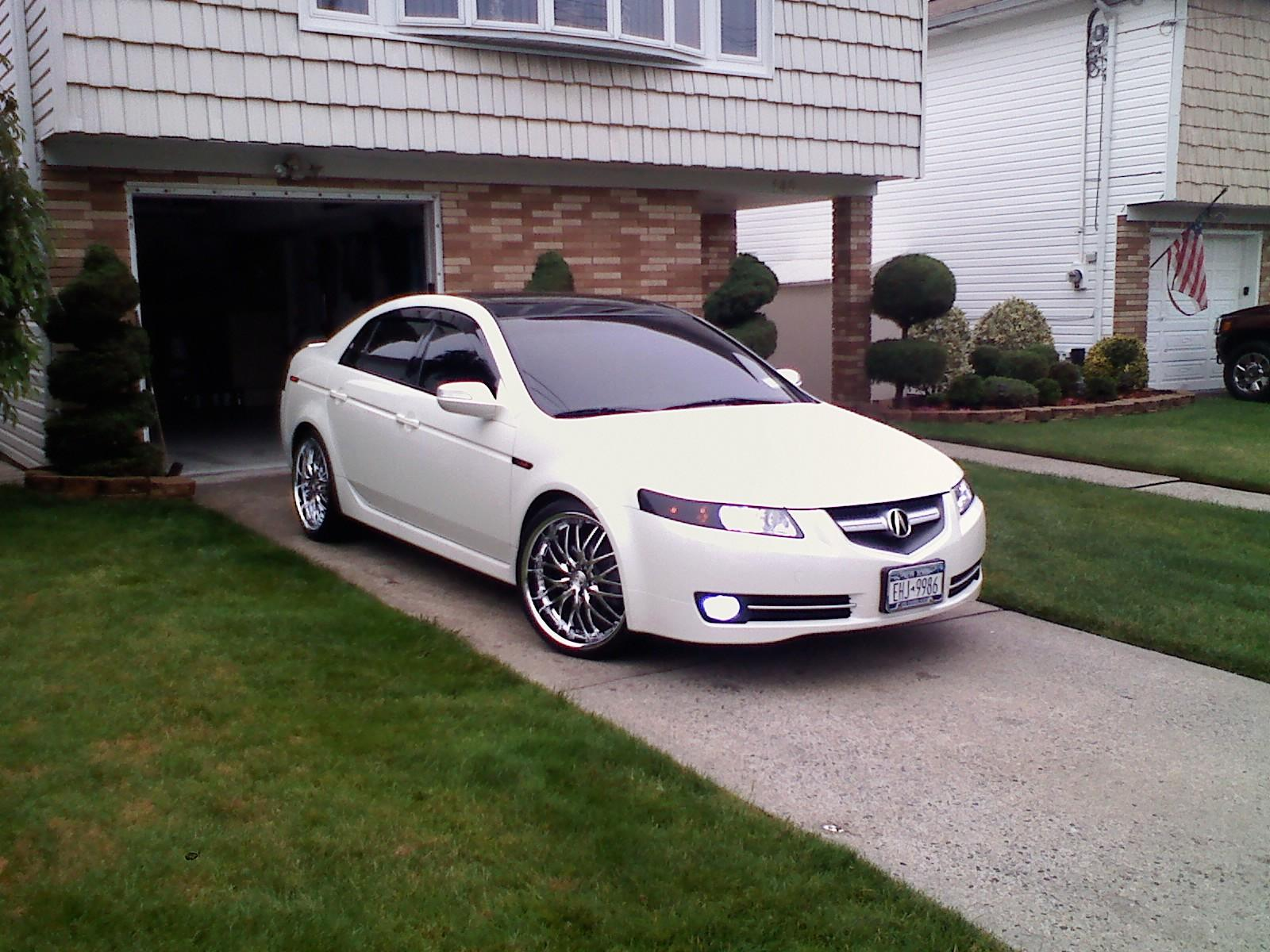 tl21ceayss 2008 acura tl specs photos modification info at cardomain. Black Bedroom Furniture Sets. Home Design Ideas
