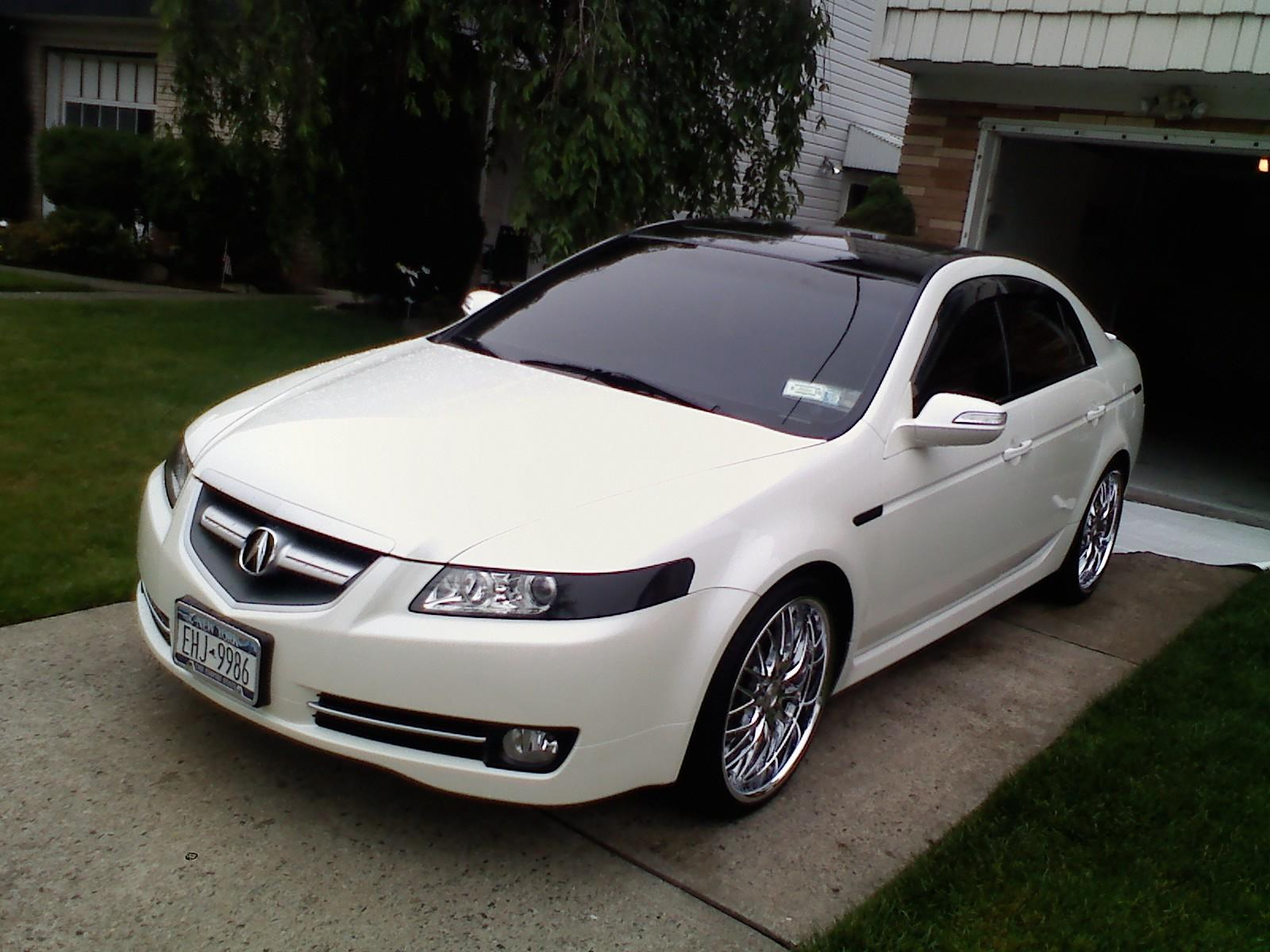 tl21ceayss 2008 acura tl specs photos modification info. Black Bedroom Furniture Sets. Home Design Ideas