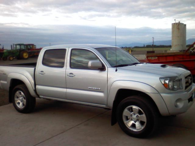 Another tacocrazykid 2009 Toyota Tacoma Xtra Cab post... - 13859207