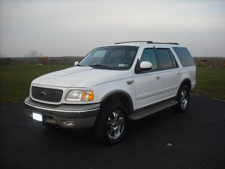 1999 ford expedition owners manual