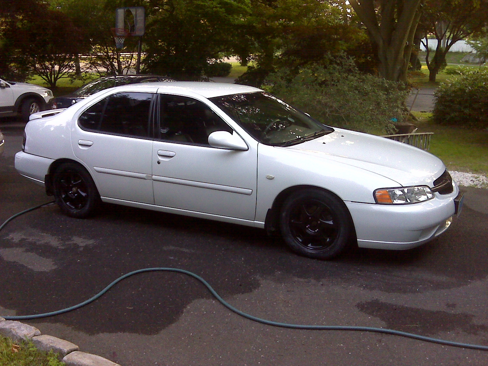 Rtkskater44 2000 Nissan Altima Specs Photos Modification